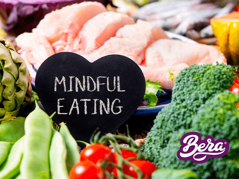 La importancia de comer bien y sano